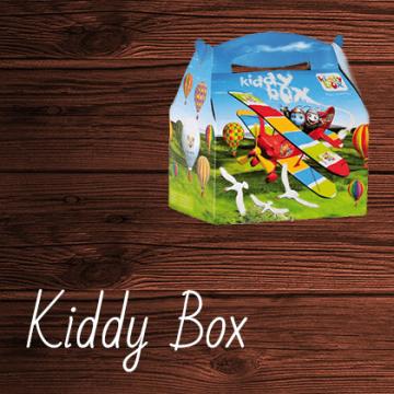 Kiddy Box