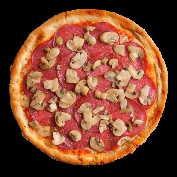 pizza-verde