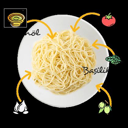 spaghetti-Alio