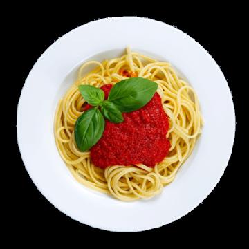 spaghetti-napoli