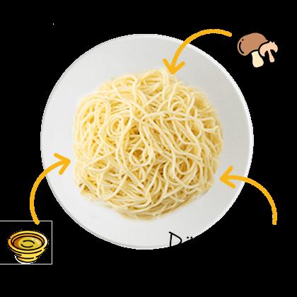 spaghettti-doenerfleisch